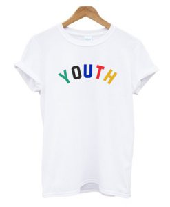 Youth Rainbow T-Shirt