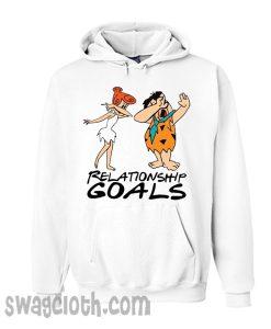 Dabbin Relationship Goals Hoodie