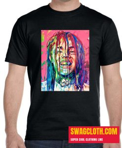 6ix9ine Illustration daily T-Shirt