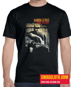 Aaron Lewis daily T Shirt