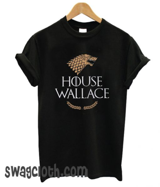 Game of Thrones Shirt House daily T Shirt