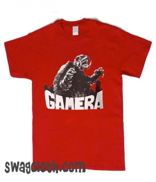 Gamera daily t Shirt