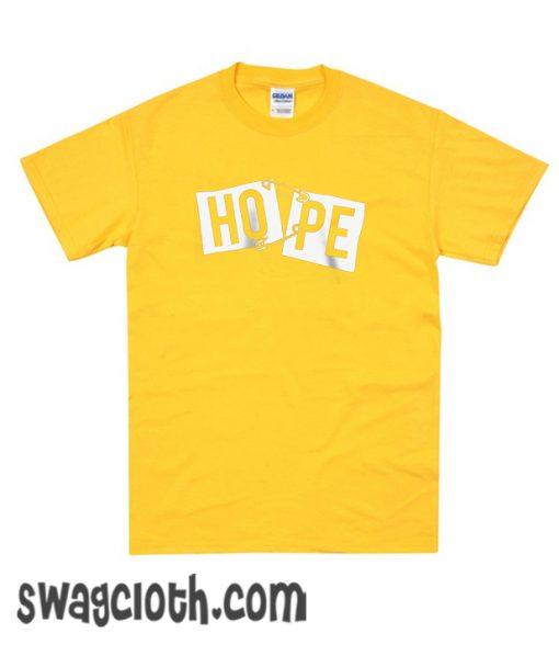 Hope daily T Shirt