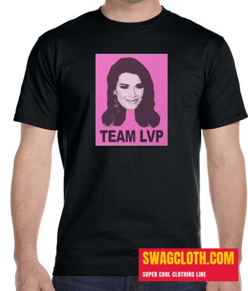 Team Lvp Daily T SHirt