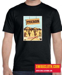 Tucson Arizona Daily T Shirt