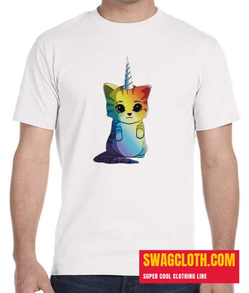 Unicorn kitty DailyT SHirt