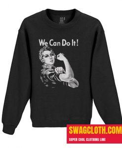 Women Triblend Daily Sweatshirt