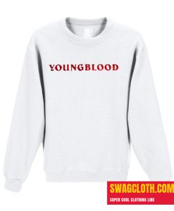 Youngblood Daily Sweatshirt