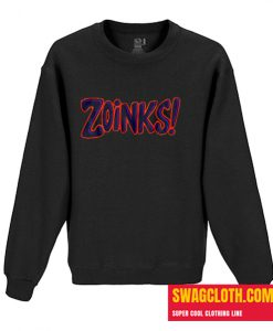 Zoinks Daily Sweatshirt