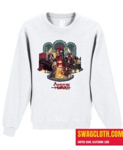 Adventure Souls Daily Sweatshirt