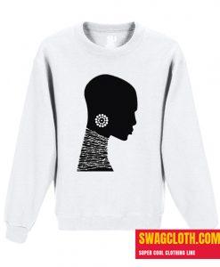 African Queen Daily Sweatshirt