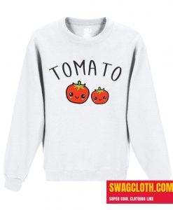 Tomato Daily Sweatshirt
