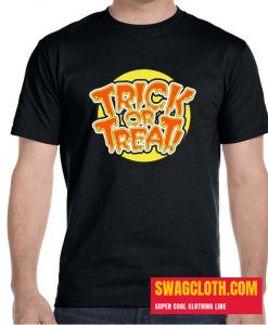 Trick or Treat Daily T Shirt