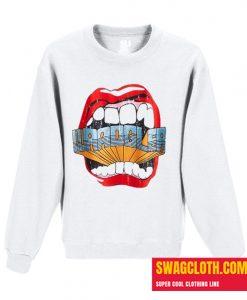 Wradgler Daily Sweatshirt