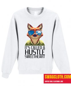 Zootopia Nick Wilde Daily Sweatshirt
