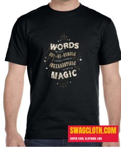 Harry Potter Not So Humble Daily T Shirt