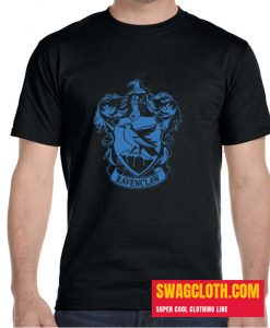Harry Potter Ravenclaw Crest Daily T Shirt