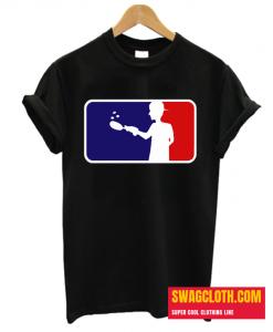 Major League Cooking T-shirt