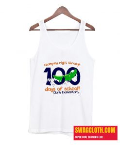 100 Days Smarter Daily Tank Top