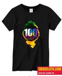 100 Days of School Daily Shirts