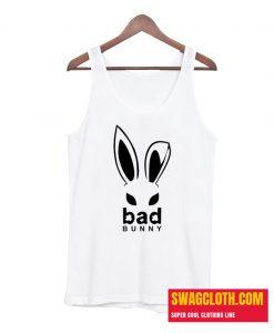 Bad Bunny Tank Top