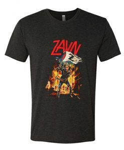 Zayn Malik Zombies Slayer NL T-Shirt