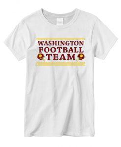 Washington Football Team Sports daily T Shirt