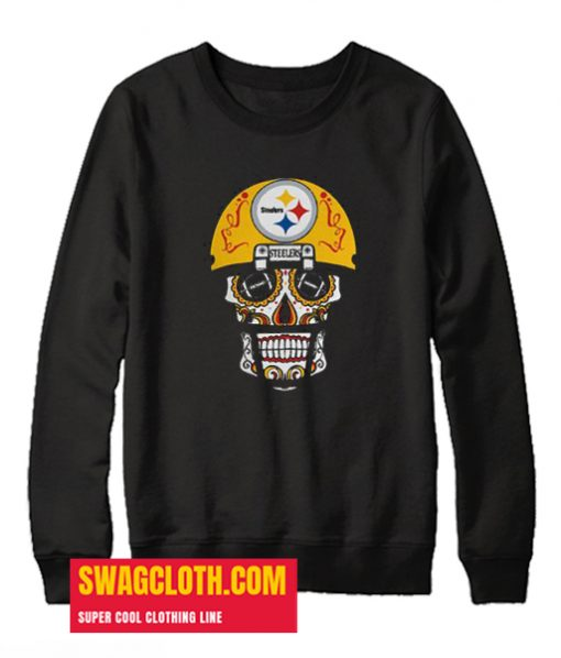Pittsburgh Steelers daily Sweatshirt
